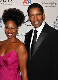 denzel and pauletta