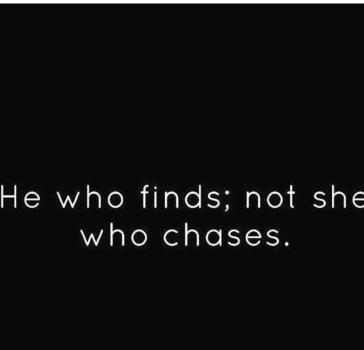 Biblical Chase